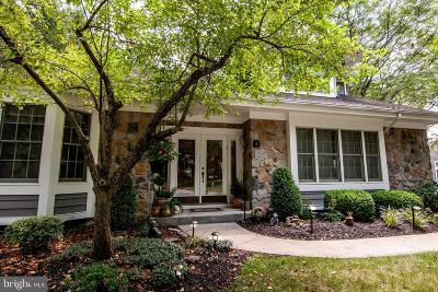 Princeton Single Family Home For Sale: 6 Bellflower Court