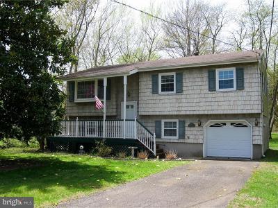 Jackson NJ Single Family Home For Sale: $269,900