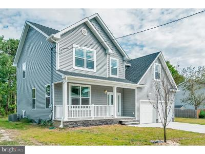 Toms River Single Family Home For Sale: 708 11th Avenue