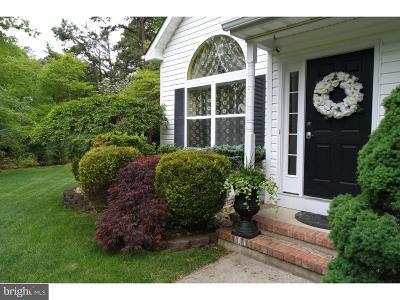 Jackson NJ Single Family Home For Sale: $495,000