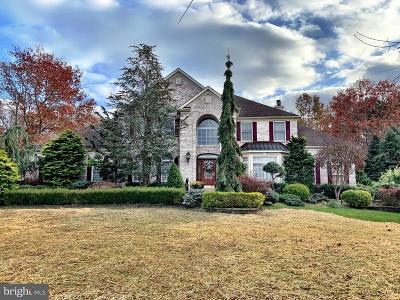 Jackson NJ Single Family Home For Sale: $599,900