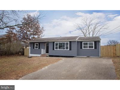 Toms River Single Family Home For Sale: 1239 Lee Terrace