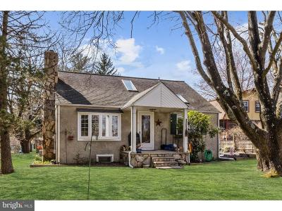 Single Family Home For Sale: 114 Archertown Road
