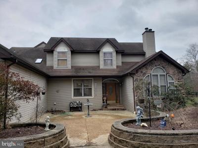 Jackson NJ Single Family Home For Sale: $1,200,000