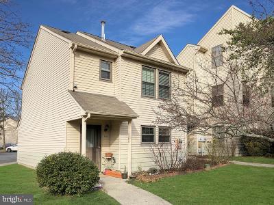 Jackson NJ Townhouse For Sale: $178,000