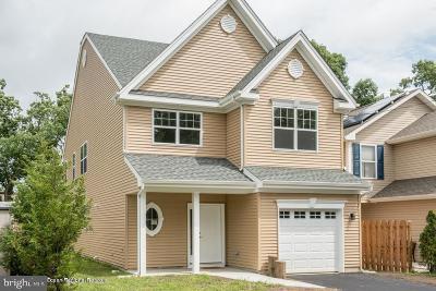 Toms River Single Family Home For Sale: 306 Elizabeth Avenue