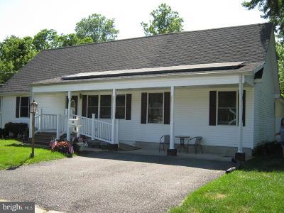 Jackson Single Family Home For Sale: 22 Drexel Drive