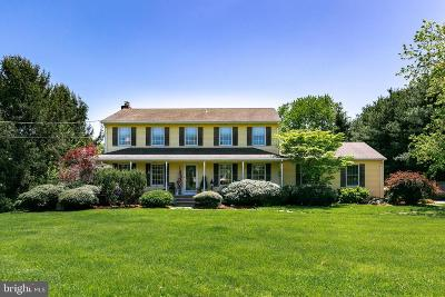 Single Family Home For Sale: 220 Long Swamp Road