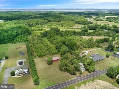 Pedricktown NJ Farm For Sale: $350,000