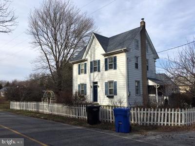 Pedricktown NJ Farm For Sale: $395,000