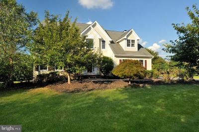 Somerset County Single Family Home For Sale: 6 Princeville Court