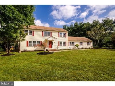 Somerset County Single Family Home For Sale: 107 Platz Drive