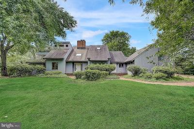Princeton Single Family Home For Sale: 25 Copper Vail Court