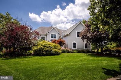 Somerset County Single Family Home For Sale: 7 Kittansett Court