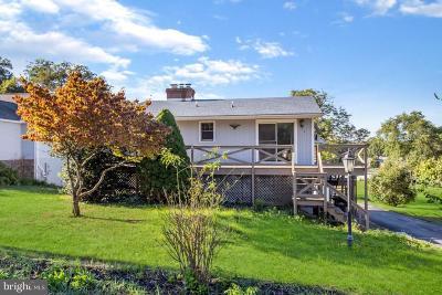 Adams County Single Family Home For Sale: 3 Pleasanton Drive