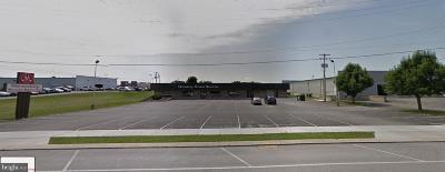 Adams County Commercial For Sale: 80 Wetzel Drive