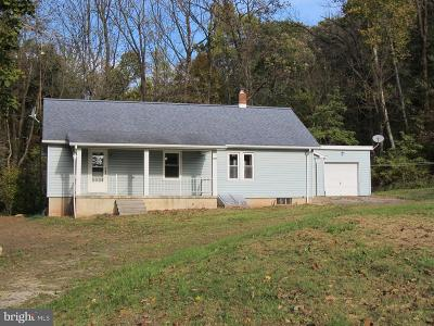 Hanover Single Family Home For Sale: 90e Municipal Road
