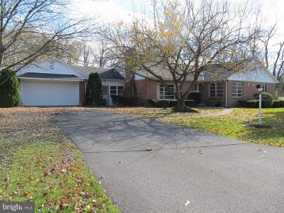 Gettysburg Single Family Home For Sale: 80 Woodcrest Drive