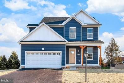 New Oxford Single Family Home For Sale: 1695 E Berlin Road