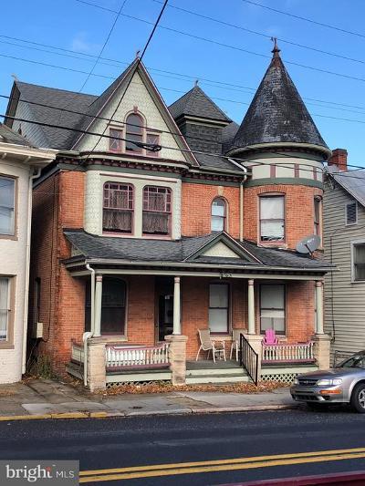 Littlestown Multi Family Home For Sale: 106 E King Street