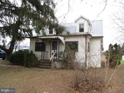 Orrtanna Single Family Home Under Contract: 995 Old Route 30