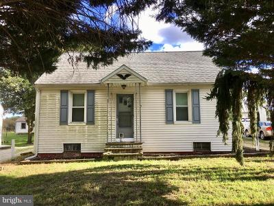Hanover Single Family Home For Sale: 1977 Hanover Pike