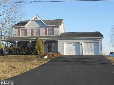 Gettysburg PA Single Family Home For Sale: $279,900