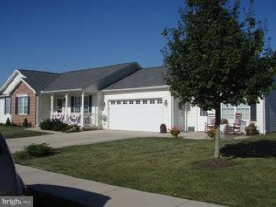 Littlestown Single Family Home For Sale: 25 Union Street