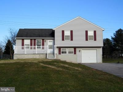 Gettysburg PA Single Family Home For Sale: $227,900