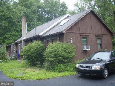 Gettysburg PA Single Family Home Under Contract: $60,000