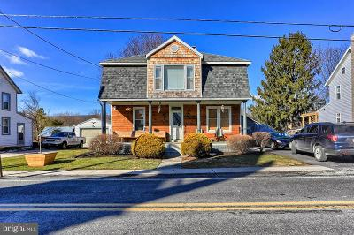 Orrtanna Single Family Home Under Contract: 1726 Carrolls Tract Road
