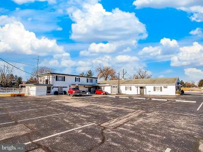 Adams County Commercial For Sale: 175 N 2nd Street