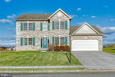 New Oxford Single Family Home For Sale: 155 Reba Drive