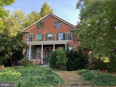 Biglerville Single Family Home Under Contract: 1075 Carlisle Road
