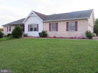 Littlestown Single Family Home For Sale: 131 Mount Carmel Drive