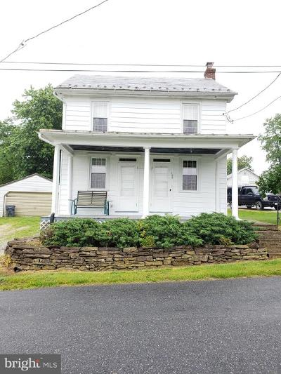 Adams County Single Family Home For Sale: 109 High Street