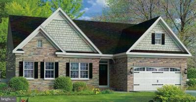 Gettysburg Single Family Home For Sale: Savannah Dr #LOT 5