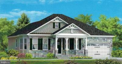 Gettysburg Single Family Home For Sale: Savannah Dr #LOT 6