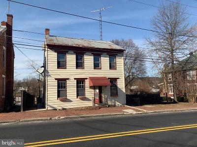 Adams County Multi Family Home For Sale: 158 Main Street