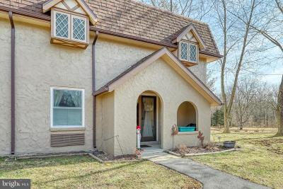 Gettysburg Condo For Sale: 2636 Emmitsburg Road #22