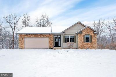 Biglerville Single Family Home For Sale: 1840 Wenksville Road