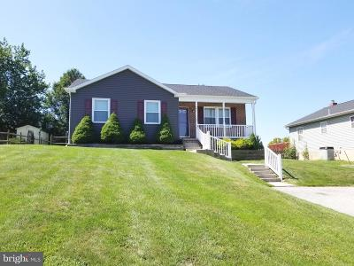 Littlestown Single Family Home For Sale: 15 Constitution Court