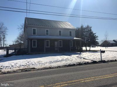 Adams County Single Family Home For Sale: 2355 Table Rock Road