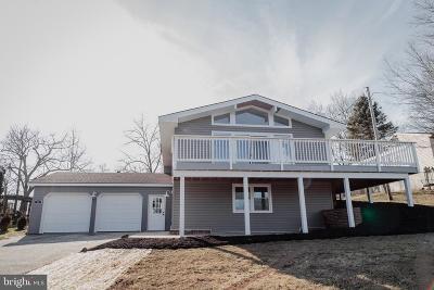 Adams County Single Family Home For Sale: 48 Longstreet Drive