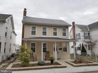 Adams County Single Family Home For Sale: 361 3rd Street