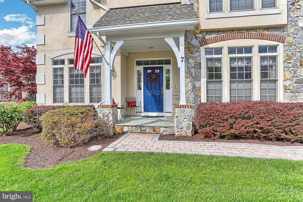 7 Banner Court, Gettysburg, PA | MLS# PAAD105250 | Mountain View