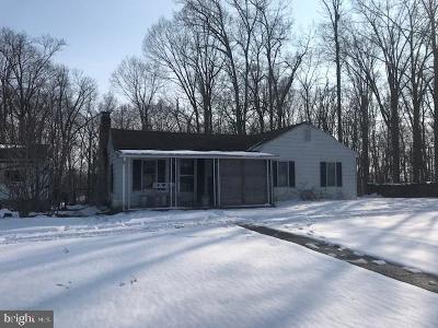 Adams County Single Family Home For Sale: 881 E Berlin Road