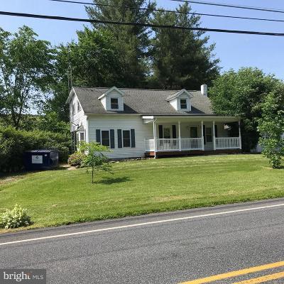 Biglerville Single Family Home Under Contract: 2570 Carlisle Road