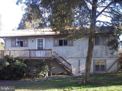 Adams County, Franklin County Rental For Rent: 717 Hancock Drive