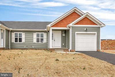 Hanover Single Family Home For Sale: 195 Skyview Circle